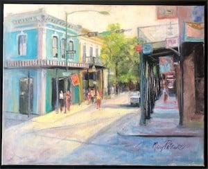 Dauphin Street IV by Missy Patrick
